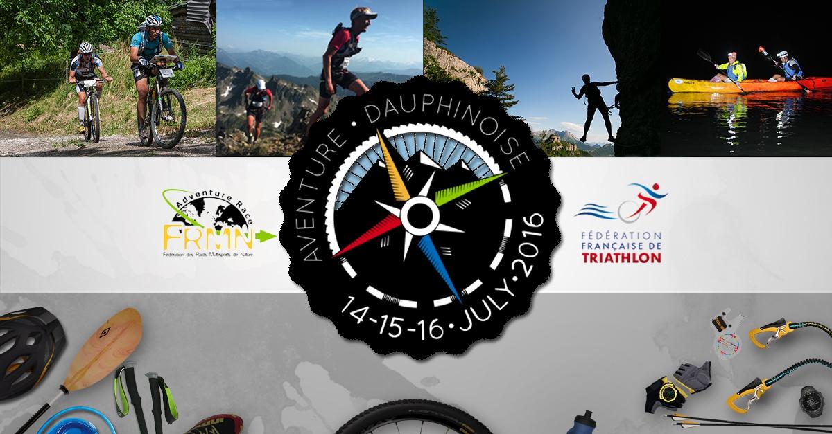 Aventure Dauphinoise / Championnat de France FRMN FFTri