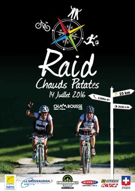Raid Chaud Patate