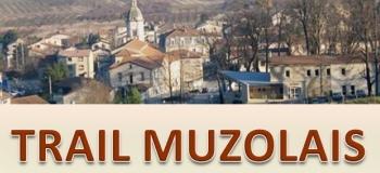 25km Trail Muzolais 2016